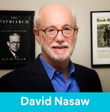 David Nasaw